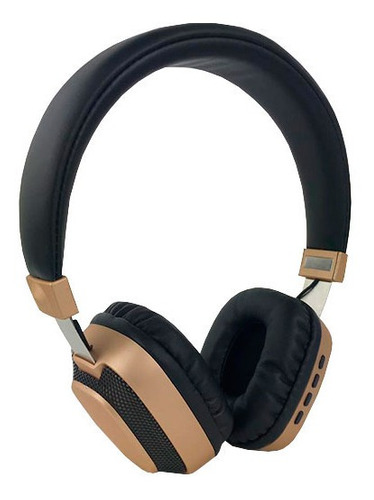 Fone De Ouvido Sem Fio Bluetooth De Alta Definição Hbt-240