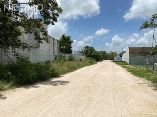 Imagen 1 de 5 de Terreno En Venta En Av. Fonatur Cancún, Benito Juárez, Quintana Roo