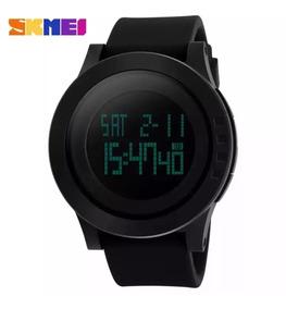 Relógio Masculino Digital Esportivo Prova D´água Skmei 1142
