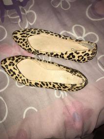 Flats Leopardo Aldo