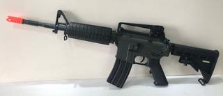 Airsoft Rifle Eletrico Evo M4 Carbine Aeg