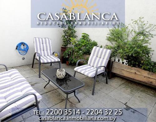 Casablanca - Duplex Tipo Casita