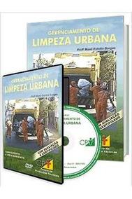 Curso Gerenciamento De Limpeza Urbana Cpt