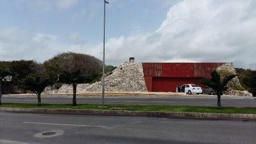 Centro De Espectáculos En Cancún