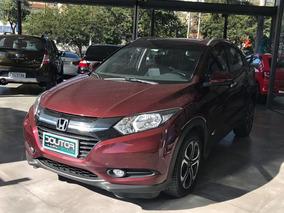 Honda Hr-v 1.8 Elx 2016 Flex Automática Hrv 16