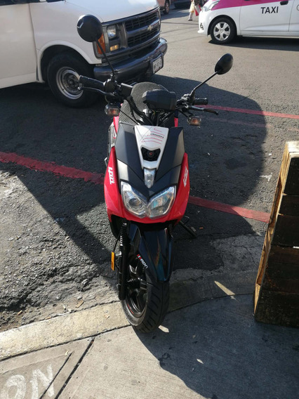 Carabela Bro 150cc