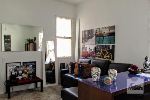 Imagem 1 de 14 de Apartamento À Venda No Coração De Jesus - Código 254522 - 254522