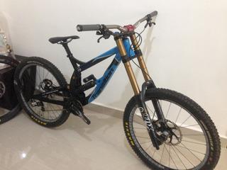 Bicicleta Transition Tr450 2013 Talla S Downhill