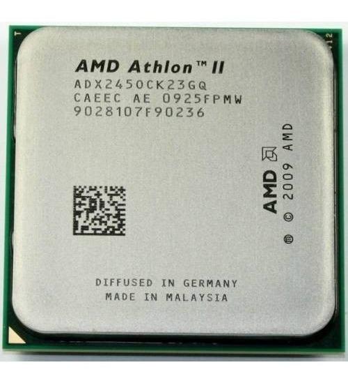 Processador Amd Athlon Il X2 245 (2.9 Ghz/2 Mb/ Socket Am3)