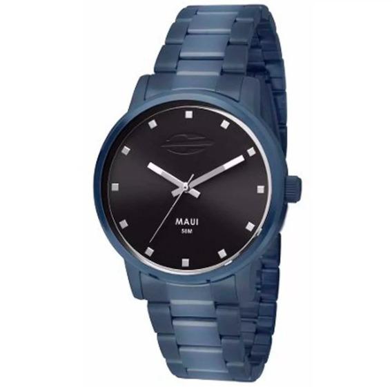Relógio Mormaii Feminino Maui - Mo2035fs/4p