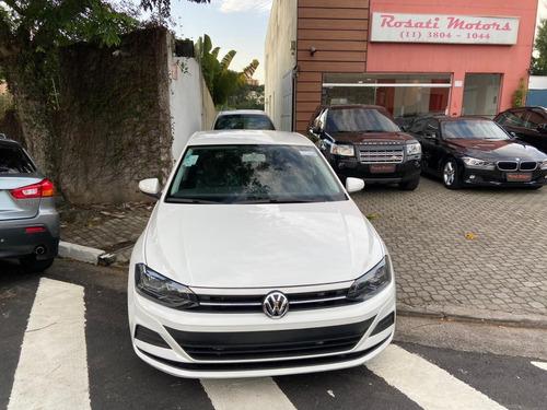 Imagem 1 de 13 de Volkswagen Virtus 1.0 Comfortline 200 Tsi Aut 2021/2022 0km