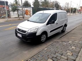 2017 Peugeot Partner 1.6 Hdi