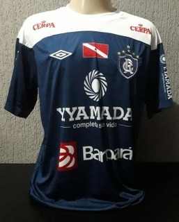 Camisa Do Time Clube Do Remo