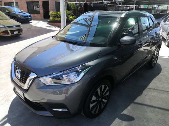 Nissan Kicks 2018 Advance.