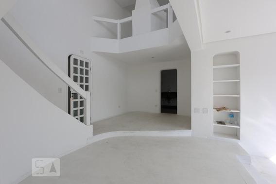 Apartamento No 10º Andar Com 2 Dormitórios E 2 Garagens - Id: 892961815 - 261815