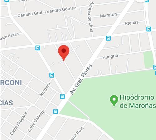 (*) Alquilo Local 1500 M° En Jardínes Del Hipodromo