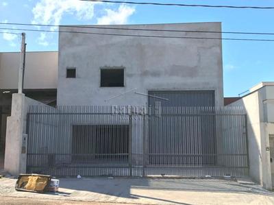 Comercial Galpão / Barracão - 452801-l