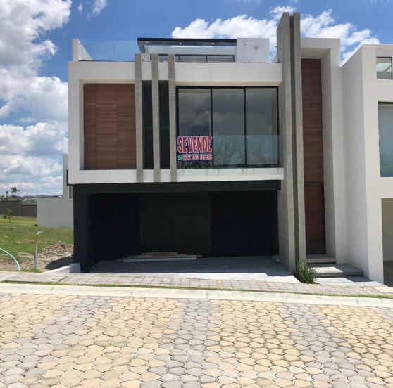 Vendo Residencia Nueva En Lomas De Angelópolis Clstr Nayarit