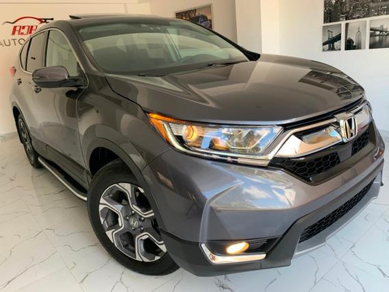 Honda Crv 2018 Awd