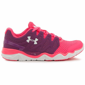Under Armour Micro G Optimum Para Dama 26.5 Mex