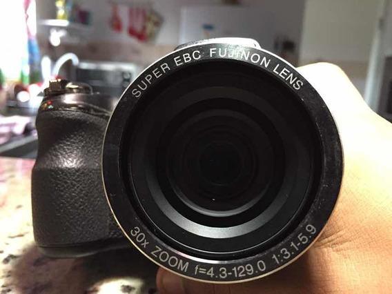 Fujifilm Semi Profissional