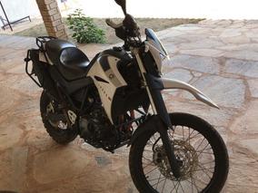 Yamaha Xt660r 2013/2014 Único Dono. 20.000km Pneus Zero