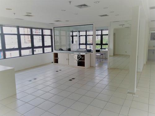 Imagem 1 de 15 de Salas/conjuntos - Planalto Paulista - Ref: 4219 - V-visionjduj