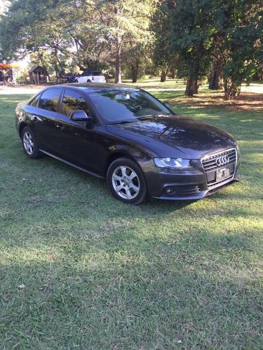 Imagen 1 de 8 de Audi A4 Tdi 2009