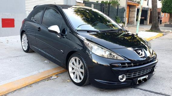 Peugeot 207 1.6 Rc 175cv