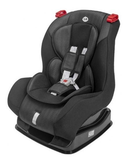 Cadeirinha Bebê Reclinável Atlantis Preta Black Tutti Baby