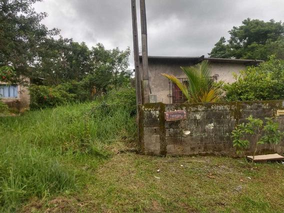 Vende Casa E Terreno Medida Total 10/25