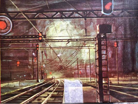 Trem Elétrico Atma Ho Completo