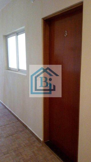 Apartamento Com 1 Dorm, Quietude, Praia Grande, Cod: 60678734 - A60678734