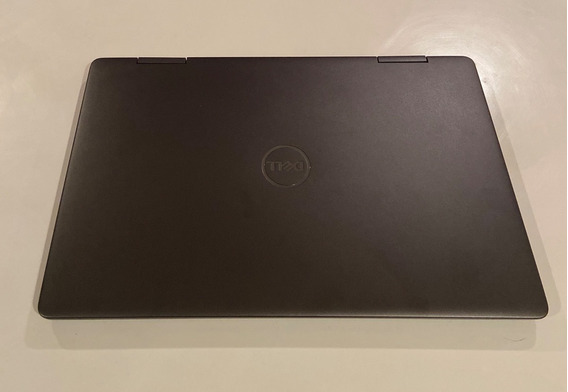 Notebook Dell Inspirion 7586 2 Em 1 Intel Core I7- 16 Gb