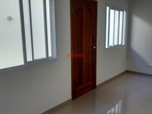 Imagem 1 de 15 de Casa Em Condominio -  Campo Grande - Ref: 86 - V-86