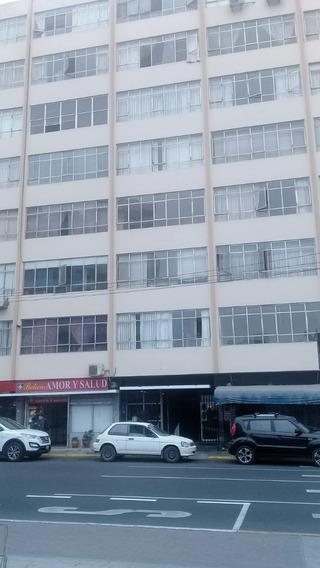 Alquilo Departamento Av. Arenales Cuadra 3