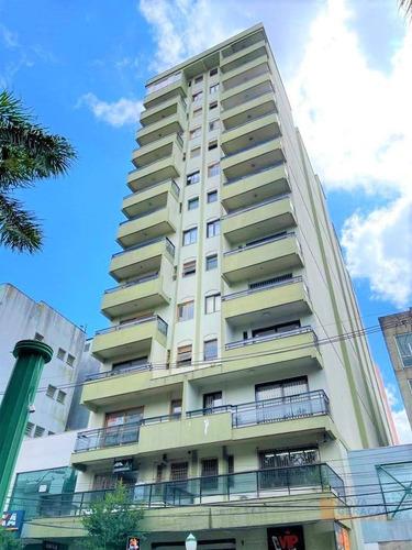 Apartamento À Venda, 149 M² Por R$ 292.000,00 - Centro - Caxias Do Sul/rs - Ap1378