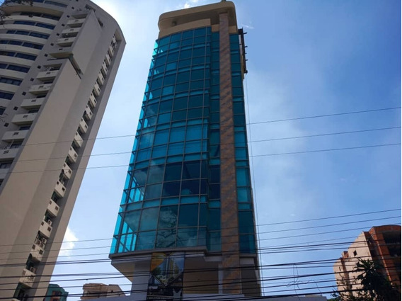 Oficina En Alquiler Urb. La Arboleda 04144748721