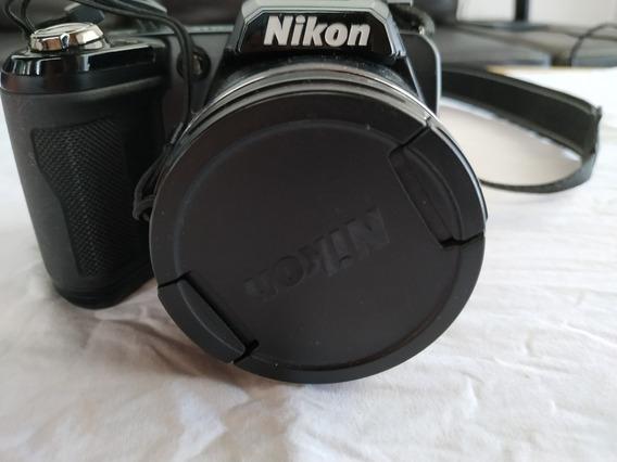 Camara De Fotos Nikon L110