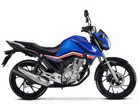 Honda Cg Titan 160 Ex 0 Km 2019/2019