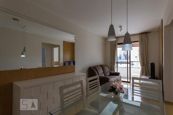 Apartamento Para Aluguel - Vila Andrade, 2 Quartos, 50 - 892974363