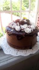 Tortas De Cumpleaños, Cupcakes, Brownies, Dulces Frios