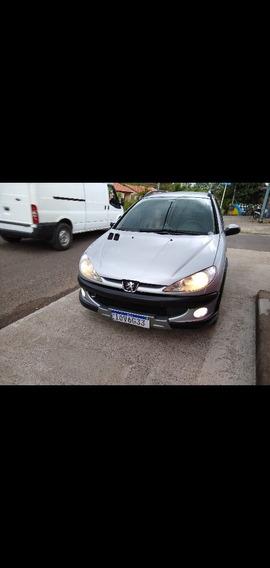 Peugeot Escapede Sw 16v 1.6 Escapede Sw16v