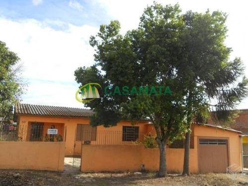 Casa Residencial 3 Dormitórios - Tomazetti, Santa Maria / Rio Grande Do Sul - 9704