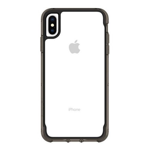 Funda Para iPhone Xs Max Griffin Survivor Clear - Black