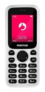 Celular Positivo P25 Câmera Vga E 2 Chips