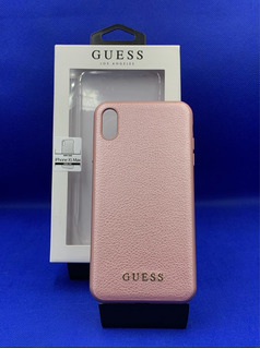Protector Guess Iphone 7/8 Plus,7/8,xs Max,x,xr.