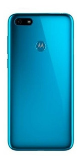 Celular Motorola E6 Play 32gb Azul Mediatek Celular Mo Mk414