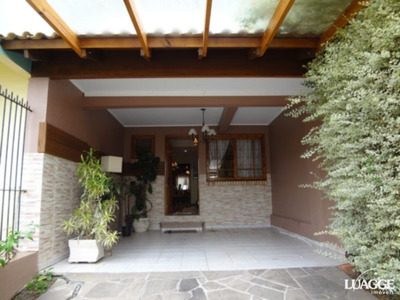 Casa Em Aberta Dos Morros Com 2 Dormitórios - Lu8669