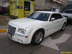 Chrysler Carros Usados >> Chrysler 300 C En Mercado Libre Venezuela